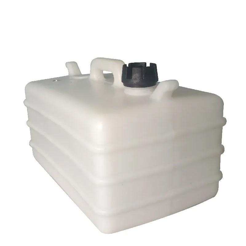 Tanque de combustÍvel 28  litros - pesca e nÁutica descalvado