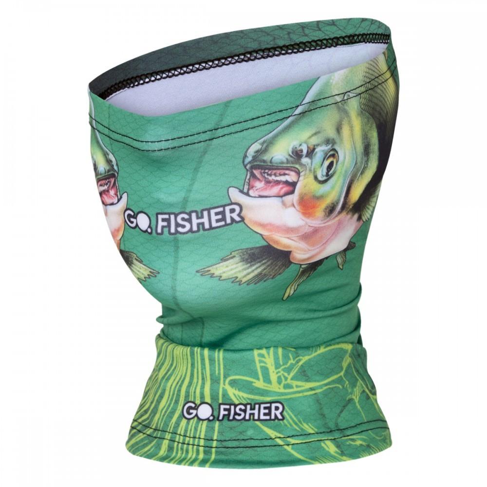 Tube Neck Go Fisher Tamba 04 Proteção UV