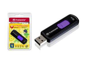 Pen Drive Transcend JetFlash 500 Elite 32GB