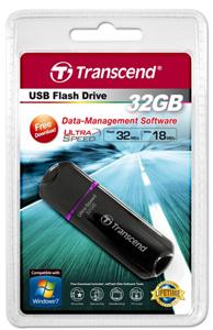 Pen Drive Transcend JetFlash 600 Elite 32GB