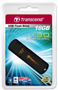 Pen Drive Transcend 16GB JetFlash 700 USB 3.0