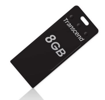 Pen Drive Transcend 8GB JetFlash T3