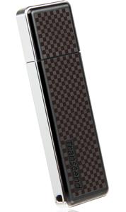 Pen Drive Transcend 16GB JetFlash 200 Com Senha