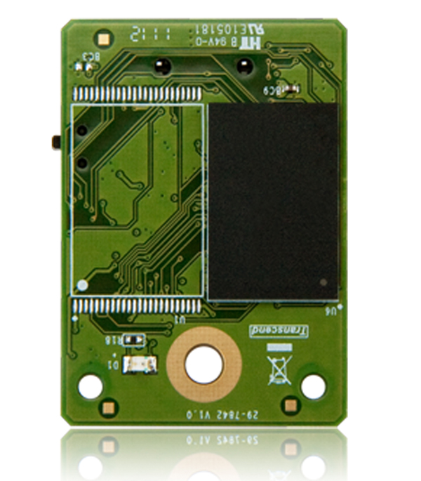 Módulo USB Flash 1GB Horizontal