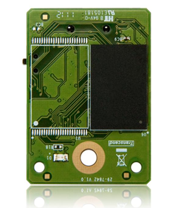 Módulo USB Flash 4GB Horizontal