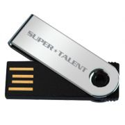 Pendrive 8GB Super Talent Pico-A USB Stick