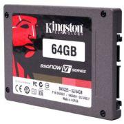 HD SSD now Kingston SérieV 64GB