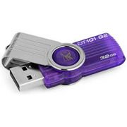 Pen drive Kingston 32GB DataTraveler 101 Generation 2
