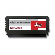 IDE Flash Module DOM Transcend 40 Pinos 4GB
