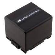 Bateria CGA-DU21/VW-VBD210 2400mAh para câmera digital e filmadora Panasonic NV-MX500A, NV-GS37EG-S, PV-GS19, SDR-H20EB-S, VDR-D150