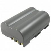 Bateria EN-EL3 para câmera digital e filmadora Nikon D50, D70 Advance, D100 SLR