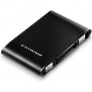 HD Externo Silicon Power 1TB Armor A70 USB 2.0