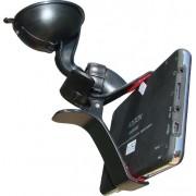 Suporte Universal Veicular para Smartphone, Celular, GPS e outros - Preto