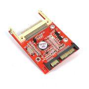 Adaptador Compact Flash CF para Sata