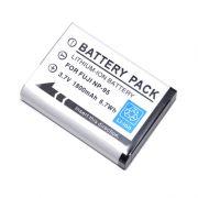 Bateria NP-95 para Fujifilm X100T, X100S, X100, X30, X-S1, FinePix F31fd