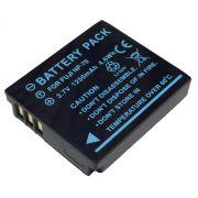 Bateria NP-70 para FujiFilm FinePix F20, F40fd, F45fd, F47fd