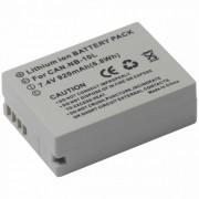 KIT 2 baterias NB-10l e 4 baterias NP-50