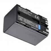 Bateria BP-955 para Canon Xf305 Xf300 Xf205 Xf200 Xf105 Xf100