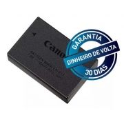 Bateria LP-E17 ORIGINAL CANON para EOS Rebel T6i T6s