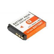 Bateria NP-FR1 para câmera digital e filmadora Sony
