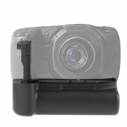 Battery Grip HM para Blackmagic Pocket Cinema Camera BMPCC 4K 6K