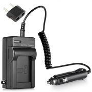Carregador de bateria NB-1L NB-1LH para Canon PowerShot S110, S200, S230, S300, S330, S400, S410, S500