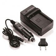 Carregador de Bateria NP-BN1 para Sony DSC-W390, DSC-WX7, DSC-T110, DSC-TX7