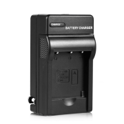 Carregador DMW-BCK7 para Panasonic Lumix DMC-FH2 DMC-FH4 DMC-FH5 DMC-FH6