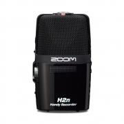 Gravador Digital Portátil Zoom H2n Handy Recorder