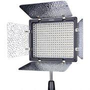 Iluminador de LED Profissional Yongnuo YN300 III