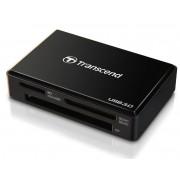 Leitor de cartão de memória Transcend USB 3.1 / 3.0 RDC8K TYPE-C