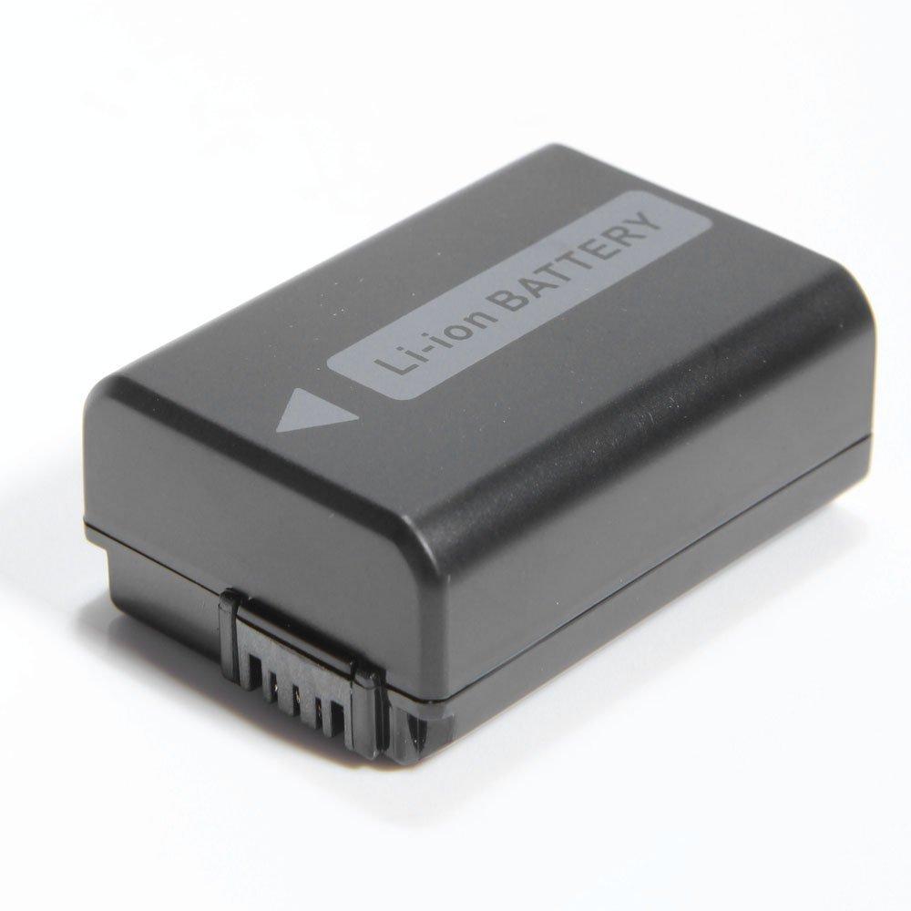 Bateria NP-FW50 para câmera digital e filmadora Sony NEX-3, NEX-3A, NEX-3D, NEX-5, NEX-5K
