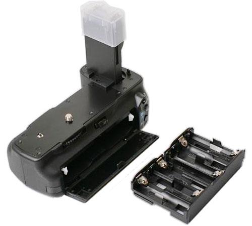 Kit BATTERY GRIP P CANON BG-E6 5D MARK II