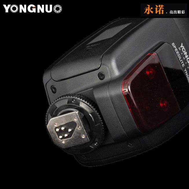 YONGNUO FLASH SPEEDLITE YN-568EX II para Canon