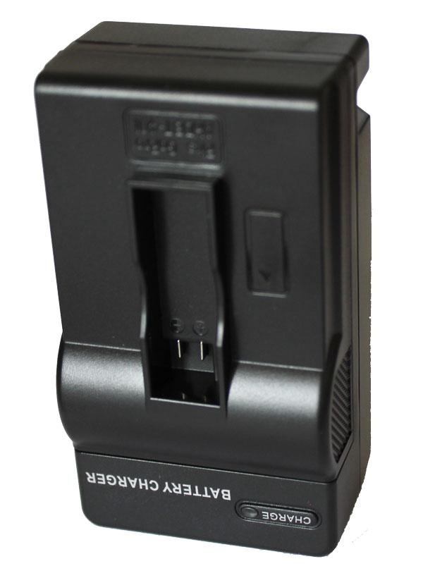 Carregador de Bateria AHDBT-401 para GoPro HD Hero 4