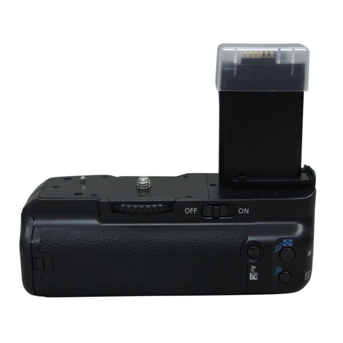 Battery Grip BG-E5 para câmera Canon EOS Rebel XS, XSi, T1i