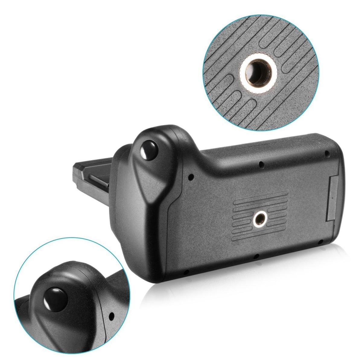 Battery Grip 1100DH para Canon EOS Rebel T3 (1100D)