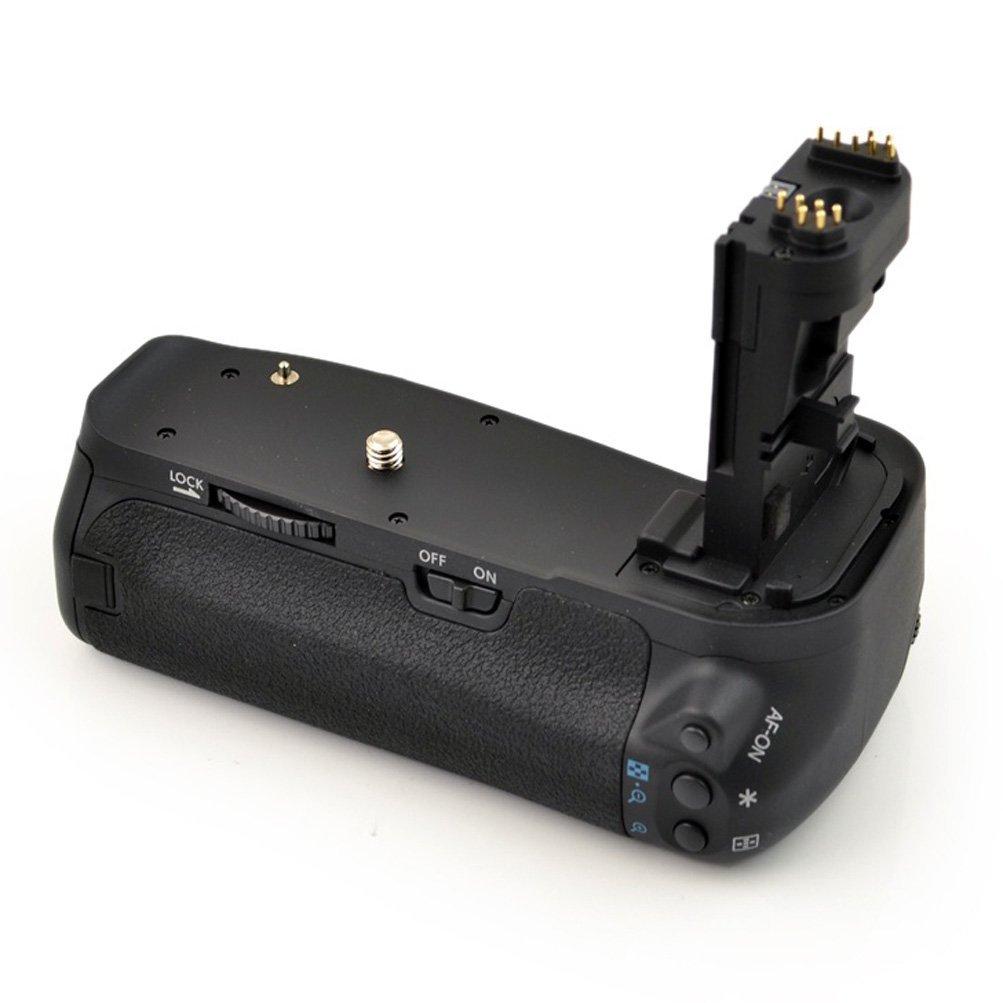 Battery Grip BG-E9 para câmera Canon EOS 60D e 60Da