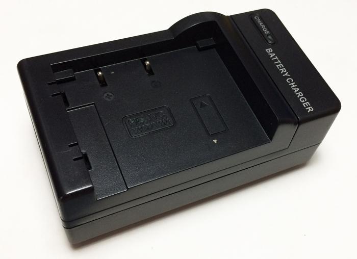 Carregador de Bateria BN-V107U para JVC Everio GS-TD1, GZ-E245, GZ-HM30