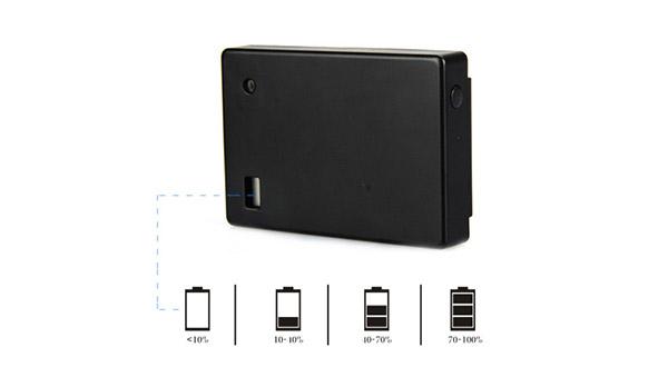 Battery Grip ABPAK-404 para Go Pro 4 GoPro