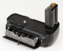 Battery Grip MB-D200 para Nikon D200