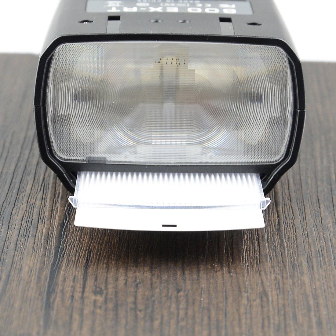 Flash Speedlite 600EX-RT para Canon