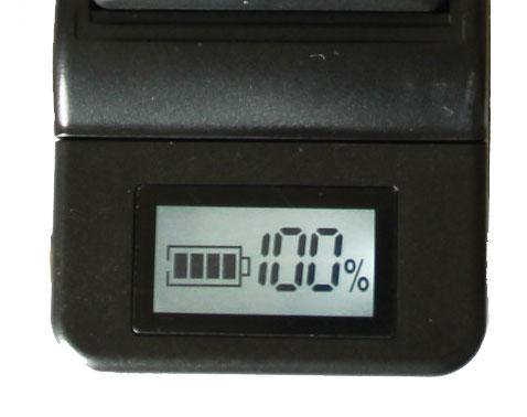 2 Baterias LP-E8 + Carregador com LCD para Canon EOS Digital Rebel T2i, T3i, T5i, EOS digital SLR 550D, EOS KISS Digital x5