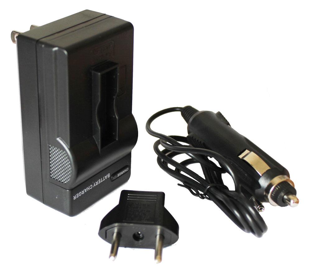 Kit 2x Baterias AHDBT-401 + carregador para Go Pro 4 Gopro HD Hero 4