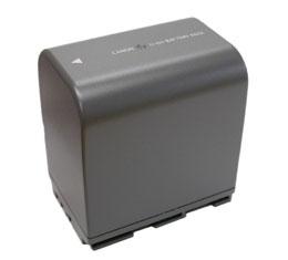 Bateria BP-535 para Canon MV400 FV200 ZR-50