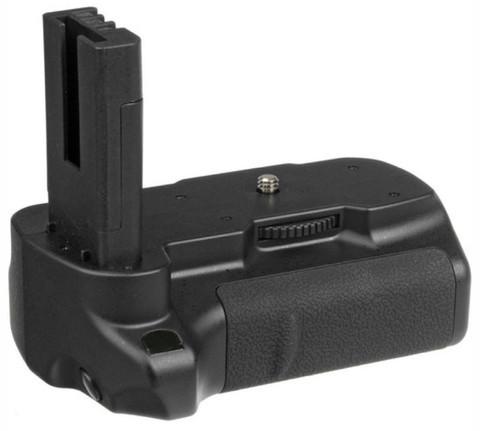 Battery Grip MB-D5000H para Nikon + 2 BATERIAS