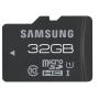 Cartão de Memória MicroSDHC 32GB Samsung Pro Classe 10 até 70MB/s