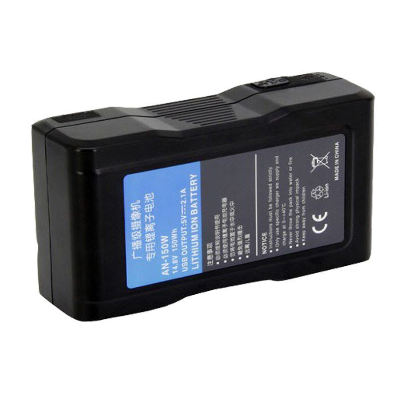 Bateria AN-150W  Professional video battery para Panasonic JVC