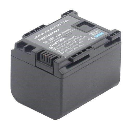 Bateria BP-809 para Canon