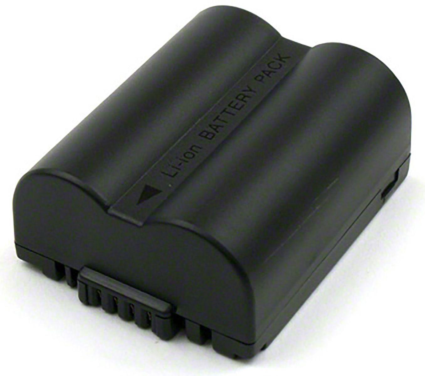 Bateria CGA-S006E para câmera digital e filmadora Panasonic Lumix DMC-FZ18, DMC-FZ30EG, DMC-FZ7BS, DMC-FZ8